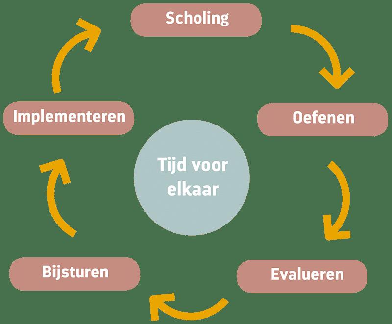 Teamcoaching Model
